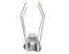 Clip fissaggio CP2620 per Profilo Alluminio PLI2620
