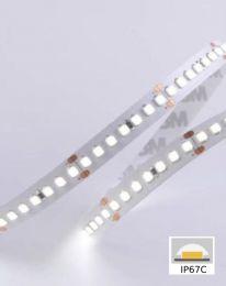 Strip LED 2835 168 LED/m 24V IP67C 40