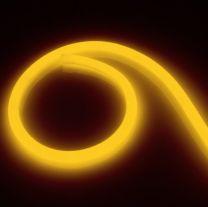 Flex Neon COLOR 12V 5M Arancio