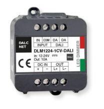 Dimmer DALCNET DLM1224-1CV DALI