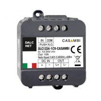 Dimmer DALCNET DLC1224-1CV-CASAMBI