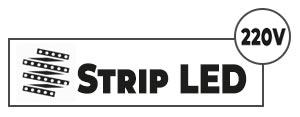 Strip LED 220V