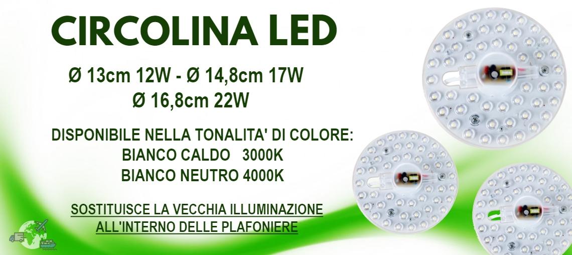 Circolina LED