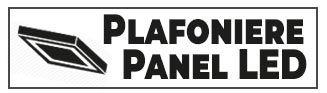 Plafoniere PANEL LED