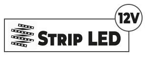 Strip LED 12V