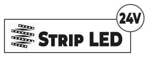 Strip LED 24V
